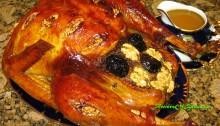 Turkey Levengi