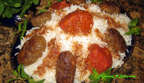 Shomo-Kofte Bebeyi Osh